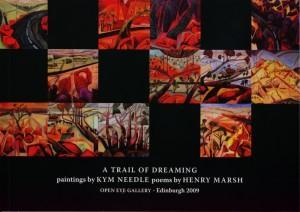 A Trail of Dreaming