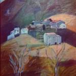 La Cabane Viall Cevenne 1988
