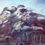 Montagne de la Fage, Sumene Cevenne 1988
