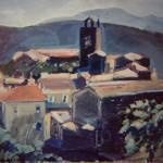 St Martial Cevenne 1988
