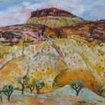 Wadna Yaldha - Boomerang Hill