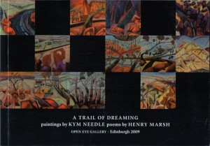 A Trail of Dreamings